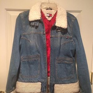 Tommy Demi Jacket